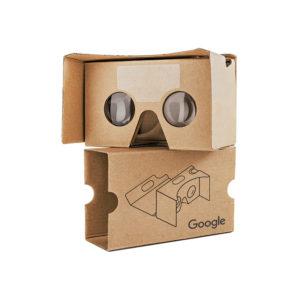 Casque VR Mobile Google Cardboard Formation