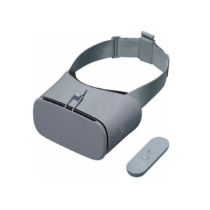 Casque VR Mobile Google Daydream Formation