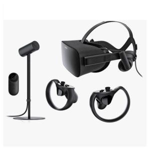 Casque VR PC Oculus Rift Formation