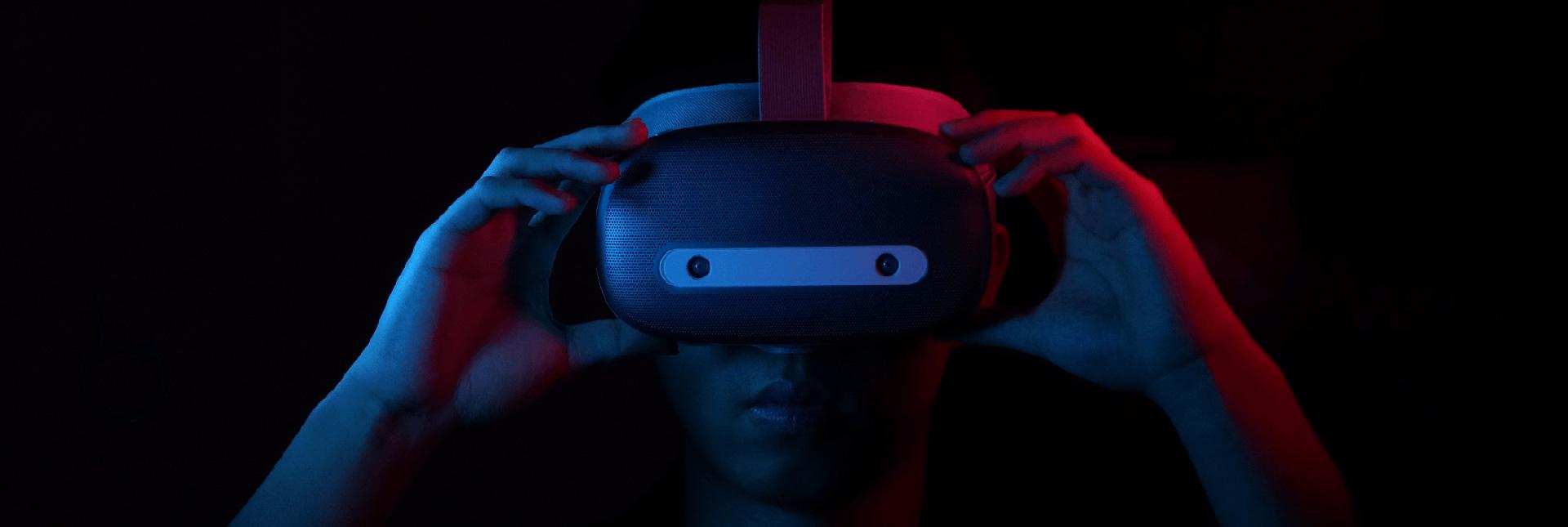comment nettoyer casque realite virtuelle vr formation